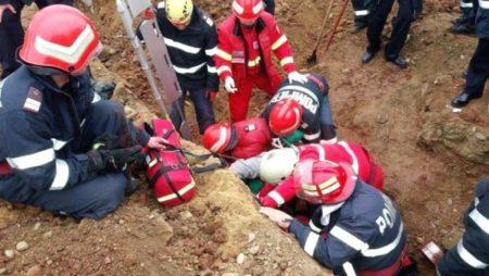 ISU Drobeta a intervenit la sase situații de urgență
