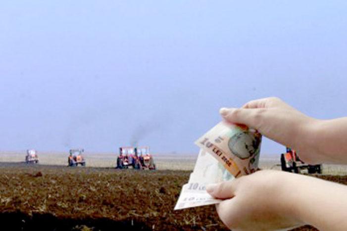 Atentie, fermieri! APIA a inceput plata subventiilor pe suprafata