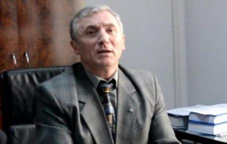 Augustin Lazăr a primit aviz favorabil de la CSM