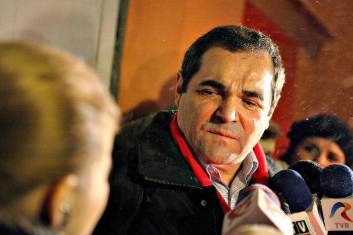 Fostul director al CFR, Mihai Necolaiciuc, urmărit penal pentru mărturie mincinoasă