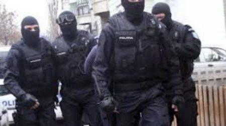 Craiova: Reţinuţi pentru infracţiuni economice