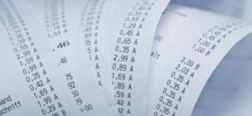Loteria bonurilor: Bonurile fiscale de 615 lei, emise în data de 18 martie, câștigătoarele loteriei bonurilor