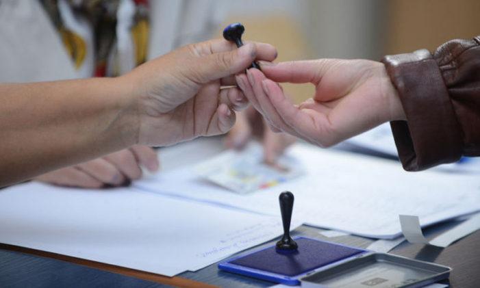 Partidele politice pot depune candidaturile pentru alegerile locale începând de luni