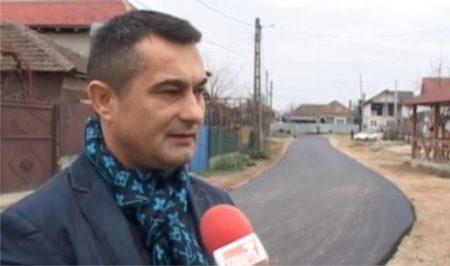 Mehedinti: A schimbat barca politica! Primarul din Simian candideaza pe listele PSD