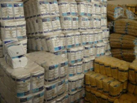 Primăria Craiova distribuie de marti pachetele cu alimente oferite din fondurile bugetului local