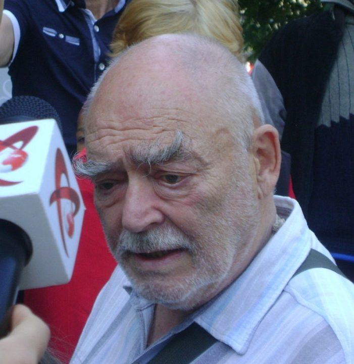 Mircea Albulescu a fost inmormantat la cimitirul Reinvierea