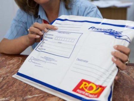 Programul Poştei Române în perioada sărbătorilor de Paşti