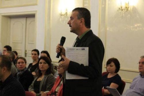 """Conferinta Nationala """"Reforma sistemului national de achizitii publice"""