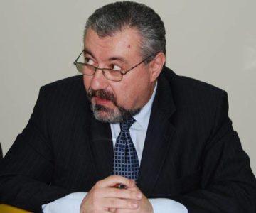 Renga Radu, noul prefect al județului Vâlcea