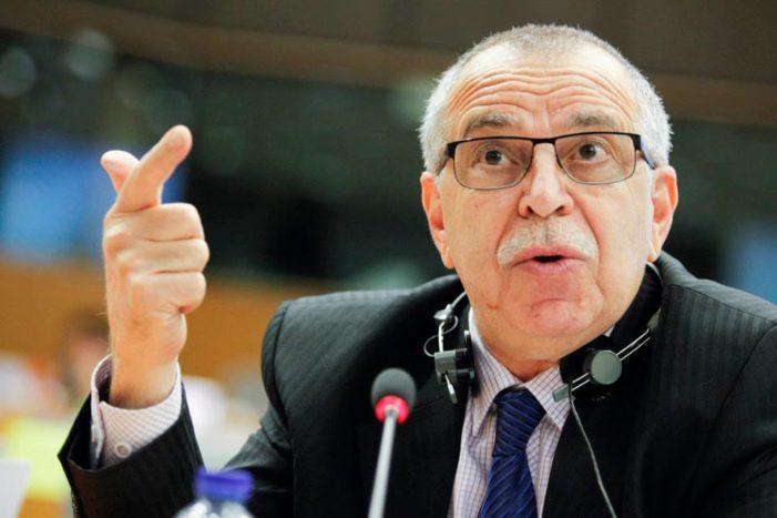"""Victor Boștinaru: """"Liberalizarea vizelor pentru Ucraina este recompensa minimă pentru loialitatea față de UE și valorile europene"""""""