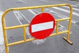 Craiova: Se va închide circulaţia rutieră de la intersecţia cu str. Toamnei până la intersecţia cu str. Rozelor