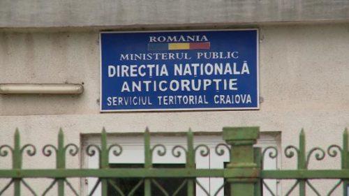 dna craiova arestare directori