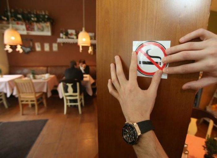 Azi este Ziua Mondială Fără Tutun