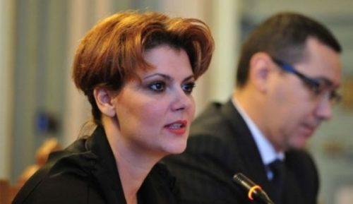 Lia Olguţa Vasilescu:  In secolul XXI, un primar este chemat la DNA in saptamana alegerilor pentru faptul ca a indraznit sa vopseasca niste fatade in orasul sau