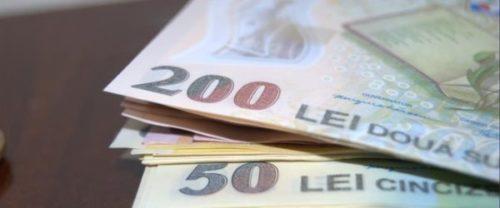Salariul mediu net a ajuns, în martie, la 2.051 de lei