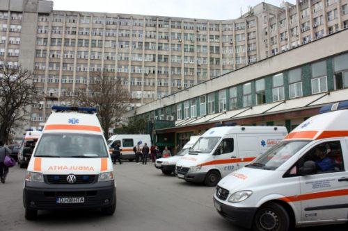 Corpul de Control al Primului-Ministru desfășoară controale la Spitalul Clinic Județean de Urgență Craiova