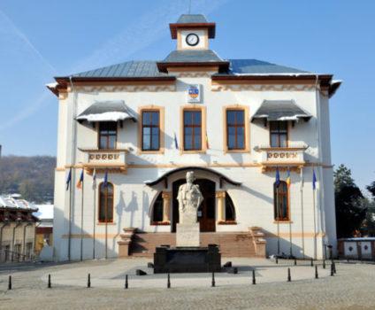 Olt: Maine are loc ședința de constituire a noului Consiliu Local al municipiului Slatina