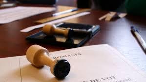 Au fost înregistrate 272 de sesizări privind săvârșirea de posibile infracțiuni care au legătură cu procesul de vot