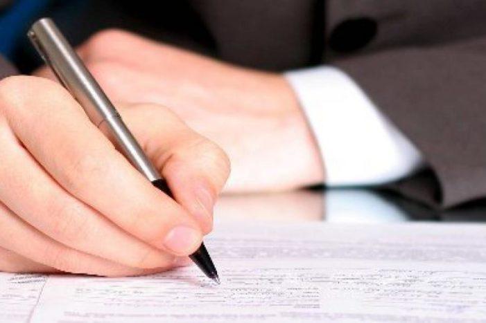 ANI: 15 iunie, termen limita pentru depunerea declaratiilor de avere