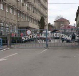 Spitalul Judeţean de Urgenţă Vâlcea: Nu există elemente care să coreleze administrarea de sânge cu evoluţia nefavorabilă a pacientei Cristina Troculescu