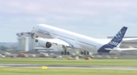 Alro Slatina va furniza produse laminate plate din aluminiu catre producatorul de aeronave Airbus