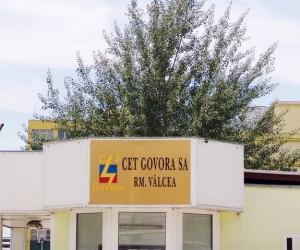Valcea: CET Govora denunta contractul cu Uzinele Sodice Govora