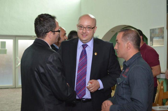 """Presedintele CJ Valcea vrea sa infiinteze un """"Centru de primiri urgenţe"""" la nivelul oraşului Bălceşti"""