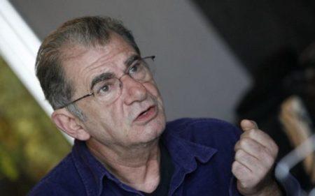 Actorul Florin Zamfirescu va candida pentru un post de senator de Valcea