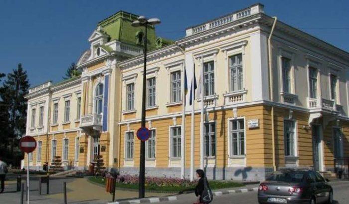 Primăria Municipiului Râmnicu Vâlcea selectează un director pentru noul Club Sportiv