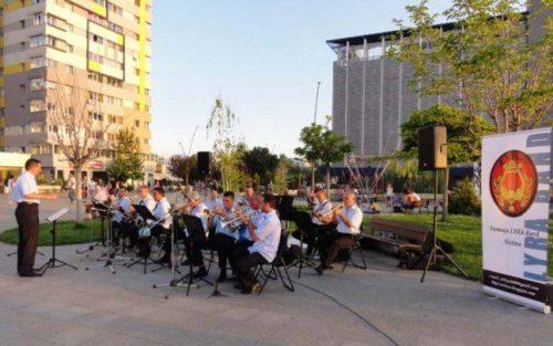 Olt: Primăria municipiului Slatina organizează o serie de spectacole de vară în aer liber