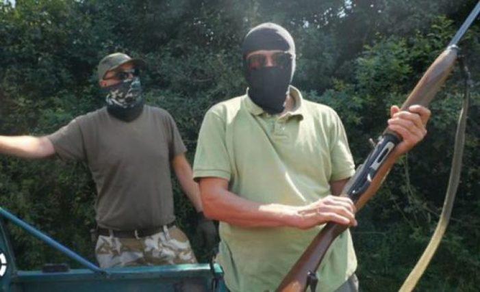 Reportajul despre presupusul trafic de arme din Romania: O făcătură marca Sky News
