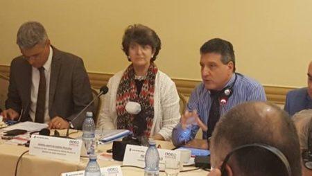 Ştefan Nicolae: Este nevoie de încheierea unui parteneriat public-privat pentru reprezentarea muncitorilor români în agricultură din Italia