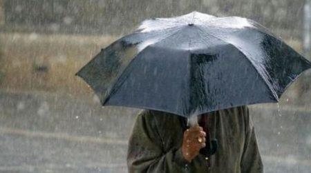 ANM: Doua zile de instabilitate atmosferică și ploi însemnate cantitativ
