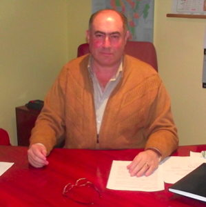 Virgil Covercă, patronul Forestcov,  retinut de DIICOT