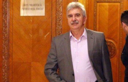 Dolj: Senatorul Florea Voinea va candida la parlamentare pe listele ALDE Dolj