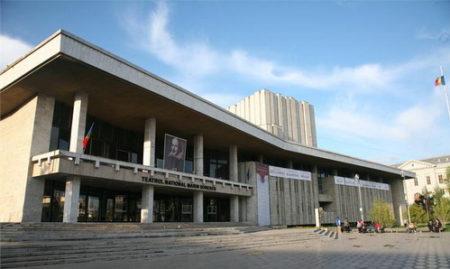"""Craiova: Ziua Porților Deschise La Teatrul Național """"Marin Sorescu"""""""
