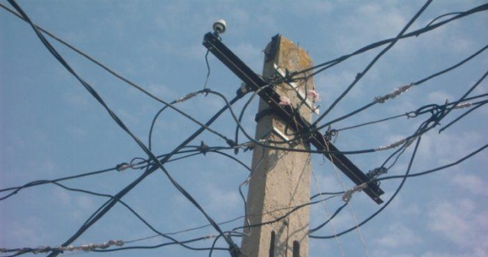 CEZ Distributie: Retele de alimentarea cu energie electrica au repuse sub tensiune