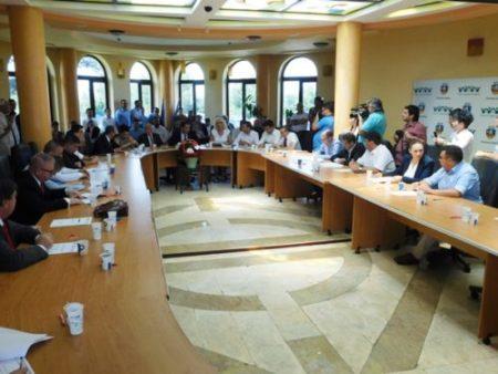 Olt: Sedința extraordinară la Consiliu Local Slatina