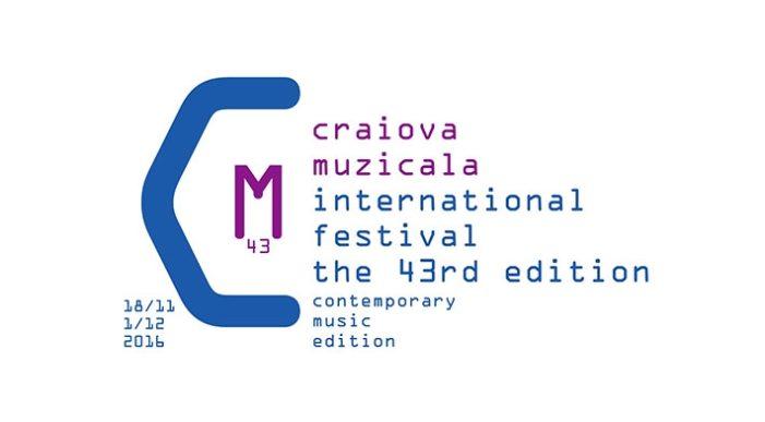 """Mâine începe Festivalul Internaţional """"Craiova Muzicală"""", ediţia 43"""