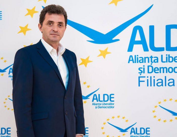 """Ion Cupă, preşedinte ALDE Dolj: """"Este nevoie de un Grup Permanent de Sprijin pentru românii care trăiesc şi muncesc în Marea Britanie"""""""