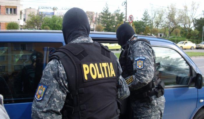Vâlcea: Primele reţineri în dosarul de evaziune fiscală de peste 500.000 de euro
