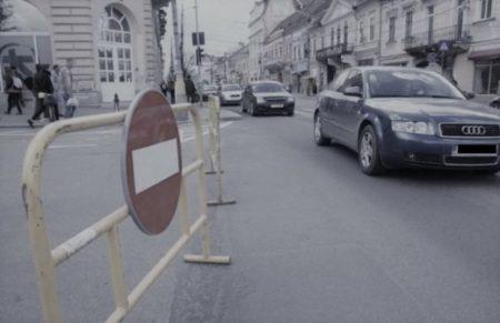 Craiova: Se închide circulaţia rutieră pe Bld. Ştirbei Vodă