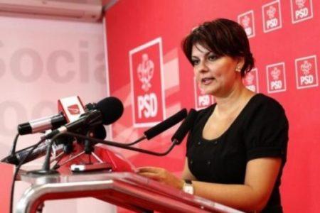 Olguta Vasilescu si Florin Carcimaru, intre Parlament si Primarie