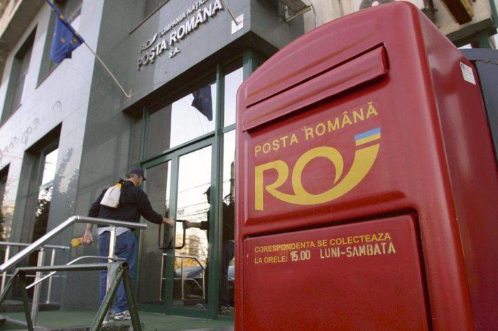Fraude uriase la Posta Romana: DNA a trimis in judecat al 8 lea dosar penal