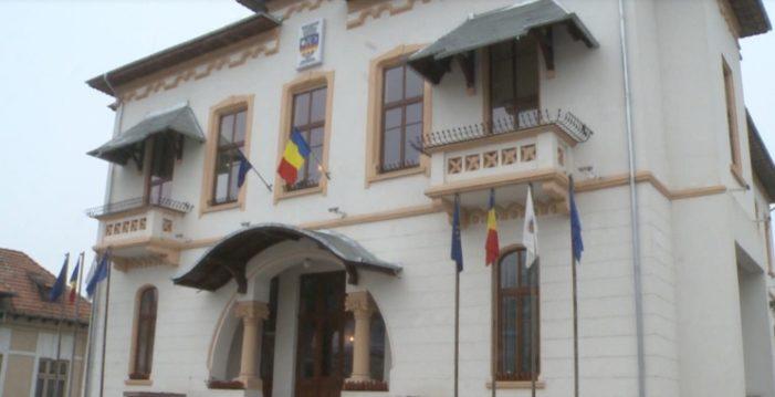 Sedința ordinară la Consiliul Local al Municipiului Slatina