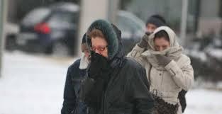 Se raceste vremea in Oltenia