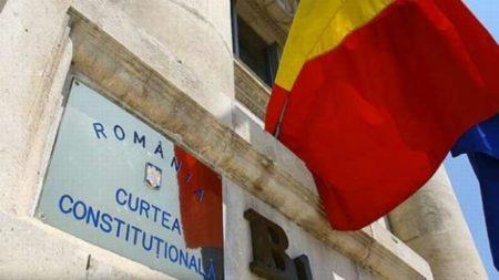 CCR a decis: Legea privind abilitarea Guvernului de a emite ordonanțe este constituțională