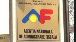 ANAF a colectat venituri bugetare totale de 75,58 m iliarde de lei