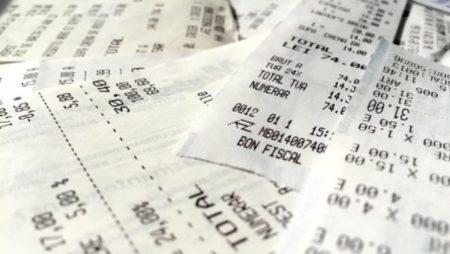 Duminica are loc prima extragere a Loteriei bonurilor fiscale din 2017