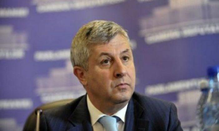 Iordache: România prezintă toate condiţiile ca MCV să fie încheiat